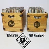 Mellon Twist LP Record Boxes